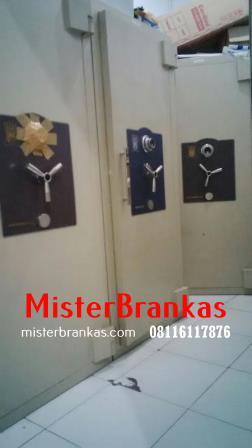 Jasa Service Brankas di Susukan, Banjarnegara