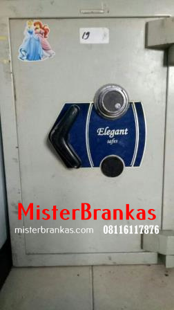 Ahli Service Brankas di Krapyak, Kota Semarang
